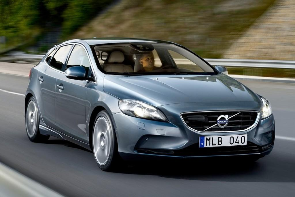 Volvo V40 2013: Launch Review - www carsales com au