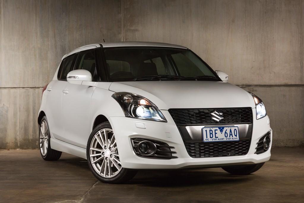 Suzuki Swift Sport 2014 Review - www carsales com au