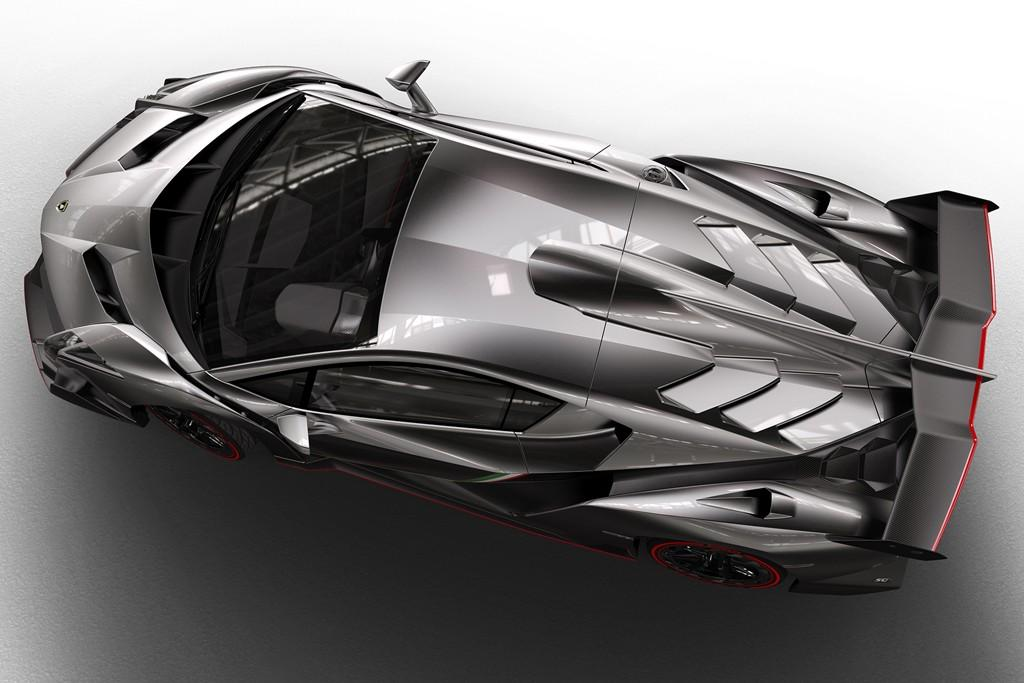 Confirmed Lamborghini Veneno Roadster Www Carsales Com Au