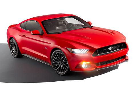Ford Mustang Family Car Articles Carsales Com Au