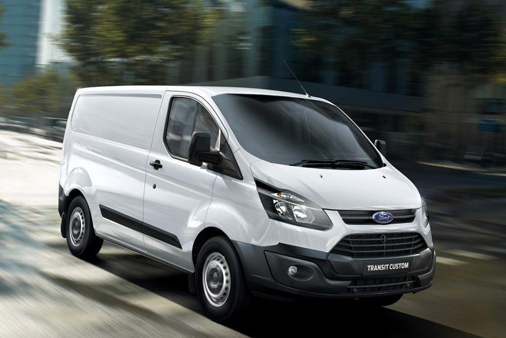 6864d4c7ba Ford Transit Custom 2014 Review - www.carsales.com.au