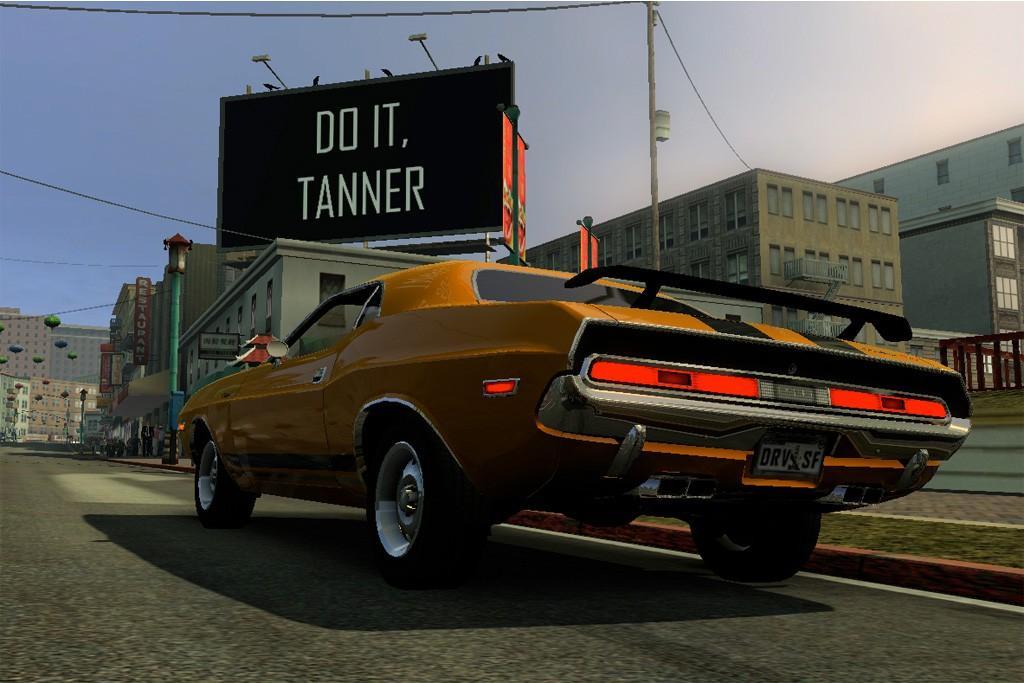Game Review: Driver - San Francisco - www carsales com au