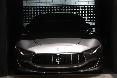 Maserati No Plans For Porsche Macan Rival