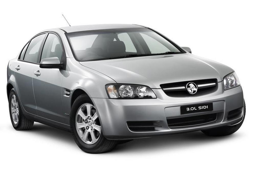 Holden Commodore VE MY10 - www carsales com au