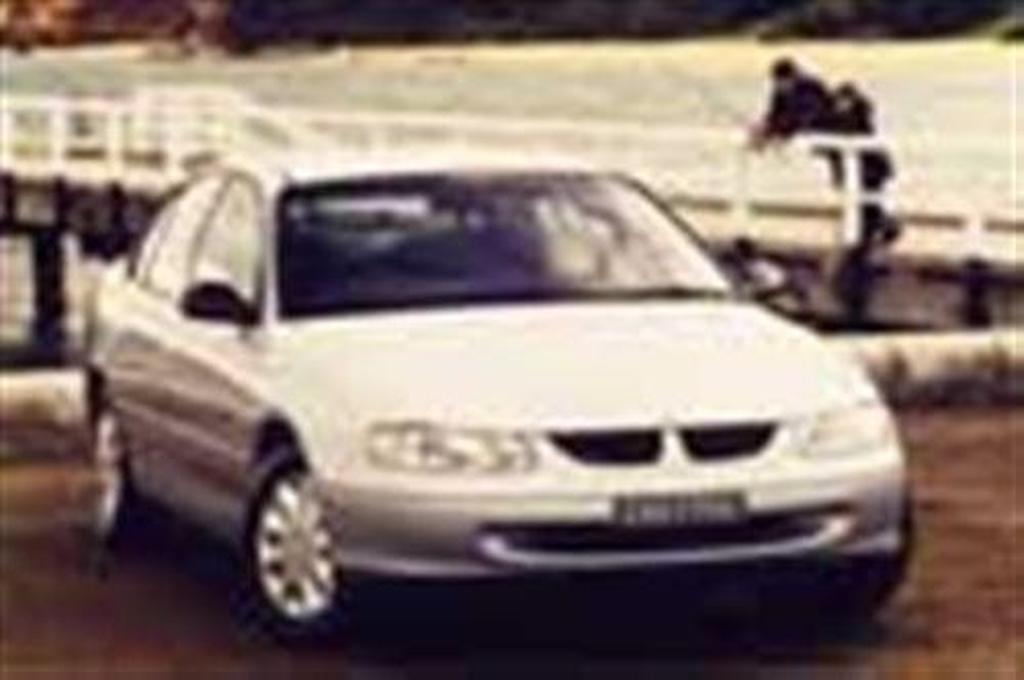 Holden Vt Vx Commodore 1997 2002 And Ford Falcon Au 1998 2002