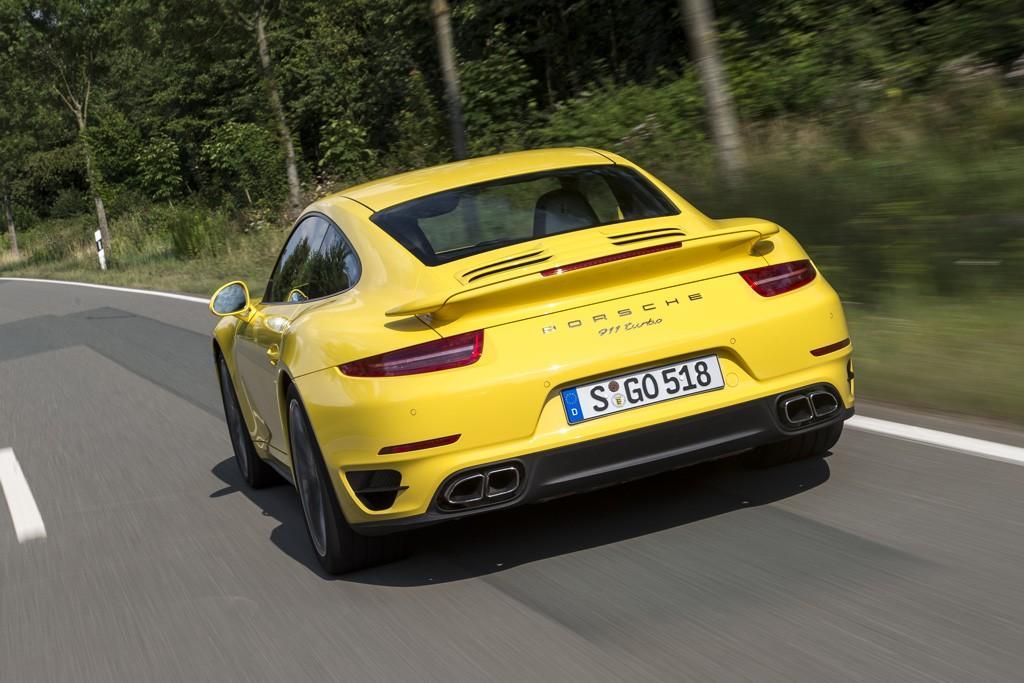 Porsche 911 Turbo S 2013: Launch Review - www carsales com au