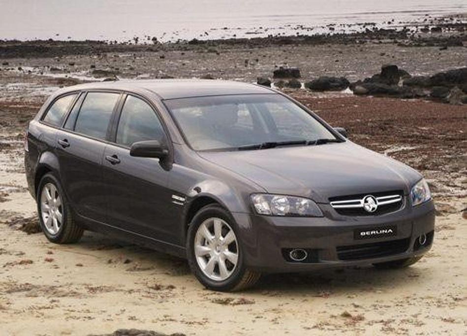 Holden VE Commodore Sportwagon range - www carsales com au