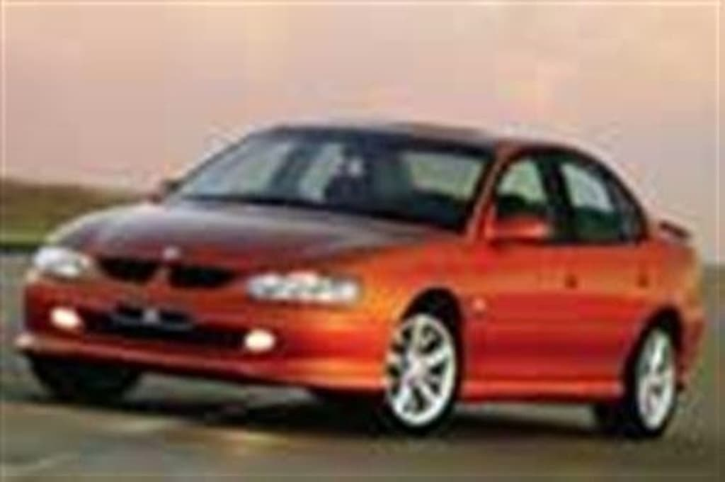 Holden VT VX Commodore 1997 2002 AND Ford Falcon AU 1998