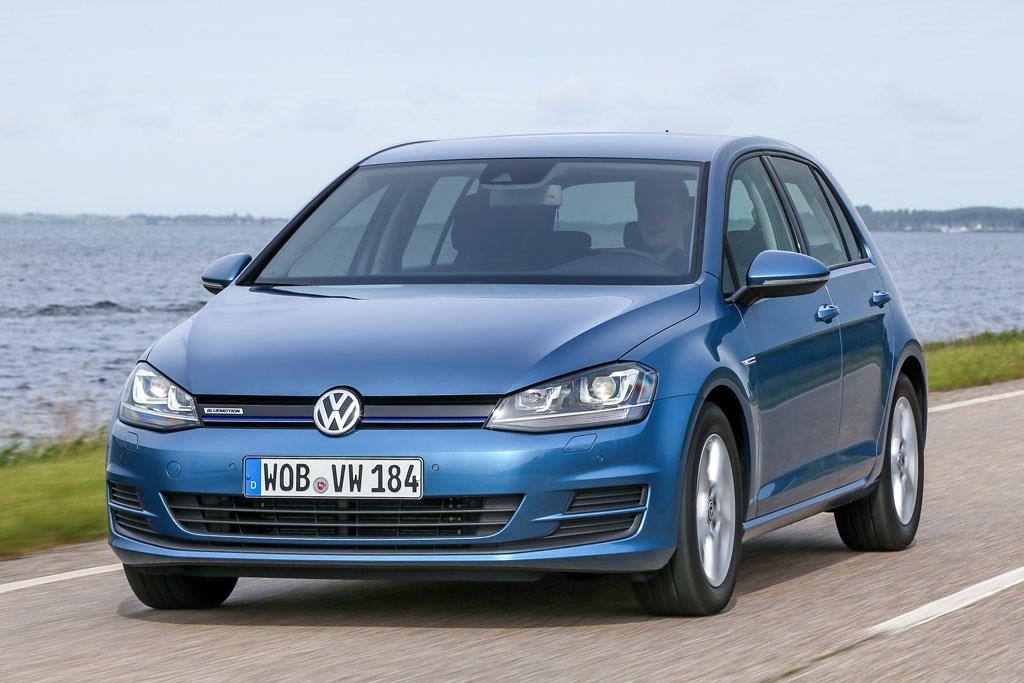 Volkswagen Golf Bluemotion 2015 Review - www carsales com au