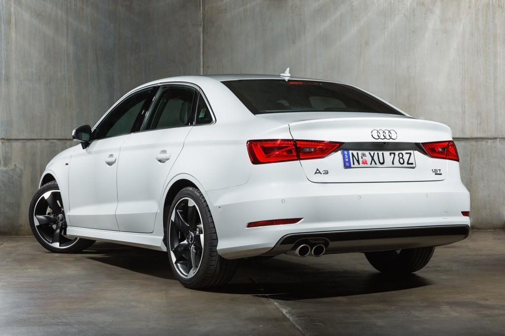Audi A3 Sedan 2014 Review - www carsales com au