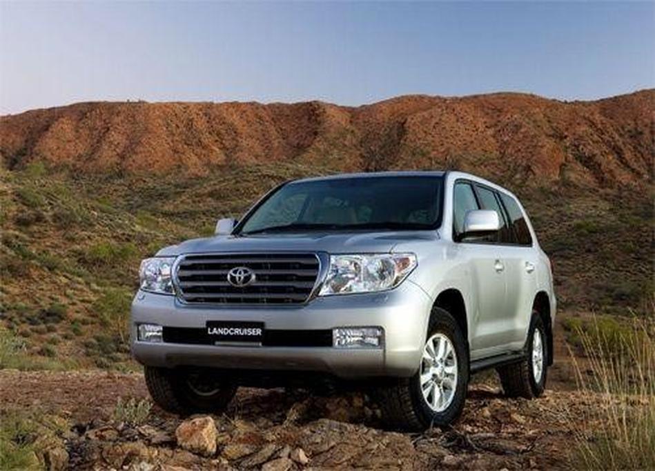 Toyota LandCruiser 200 Series - www carsales com au
