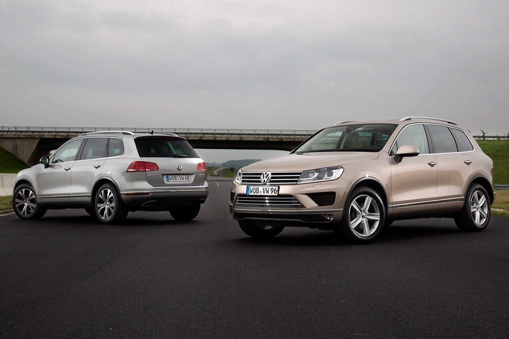 Volkswagen Touareg 2015 Review - www carsales com au