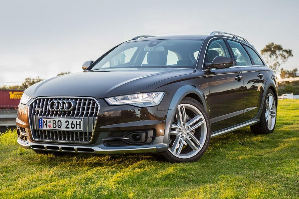 Audi A6 Allroad 2015 Review Wwwcarsalescomau