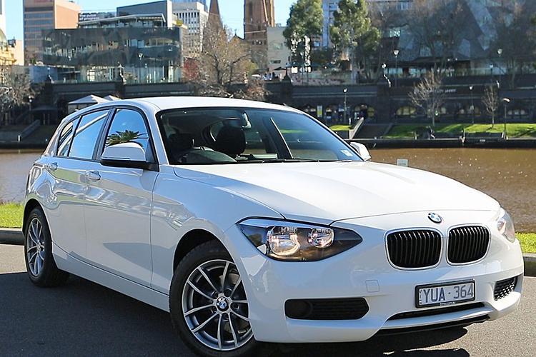 BMW 116i 2012: Road Test - www carsales com au