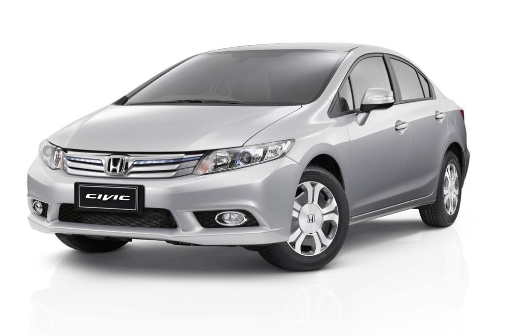 Honda Civic Hybrid Road Test Www Carsales Com Au