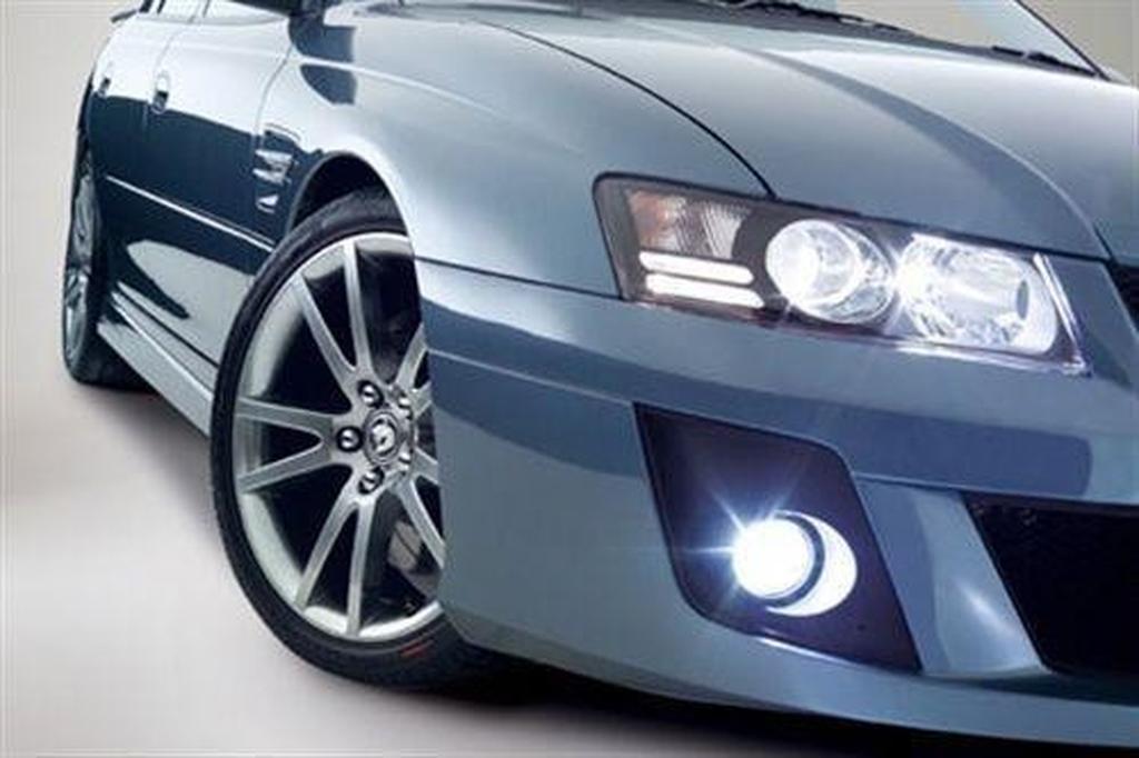 HSV VZ Range - www carsales com au