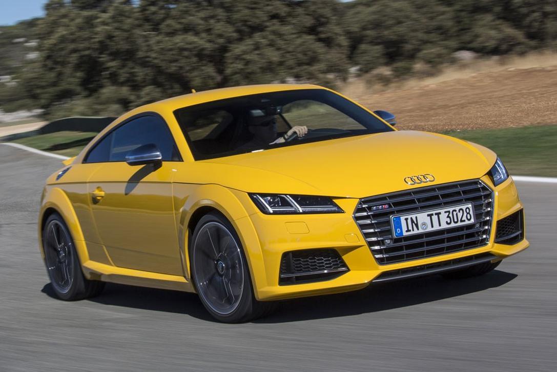 Kekurangan Audi Tt 2014 Tangguh