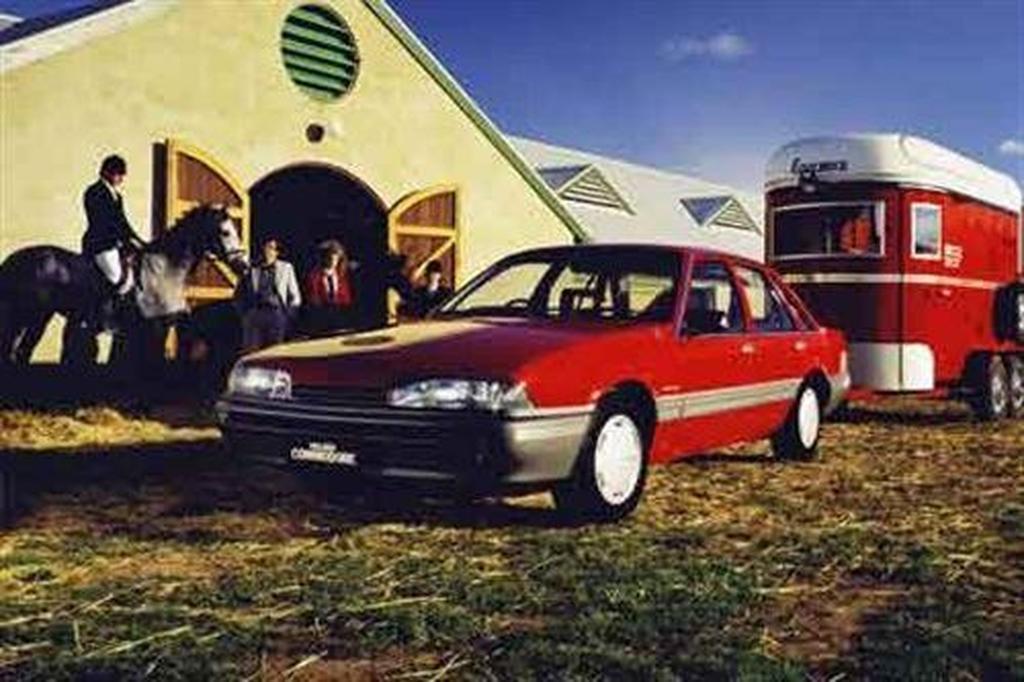 Holden VL Commodore (1986-88) - www carsales com au