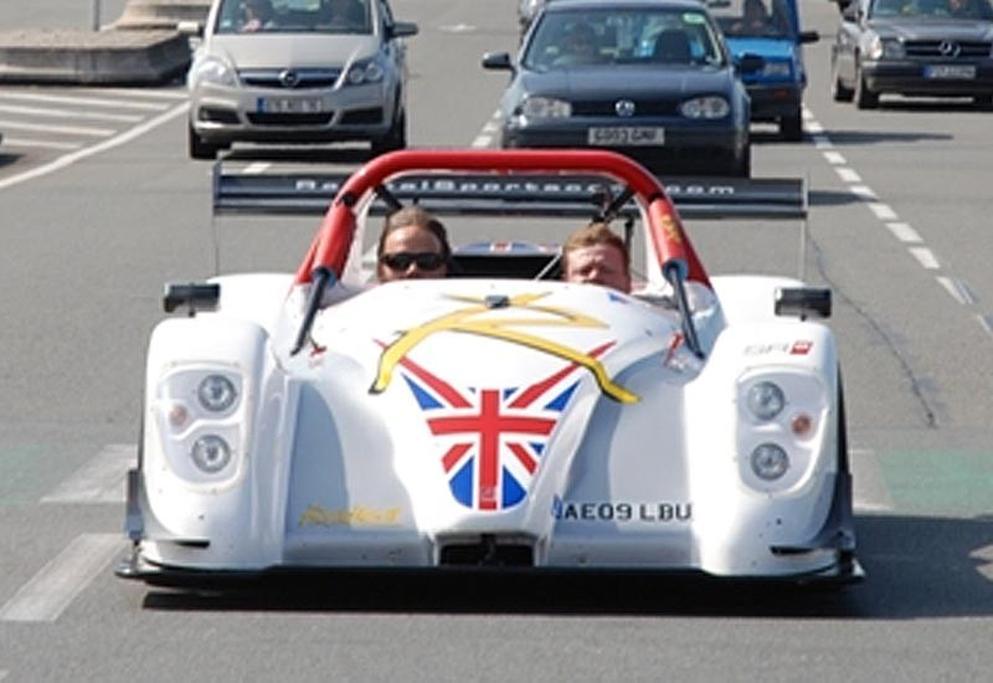 British car smashes 'Ring record - www carsales com au