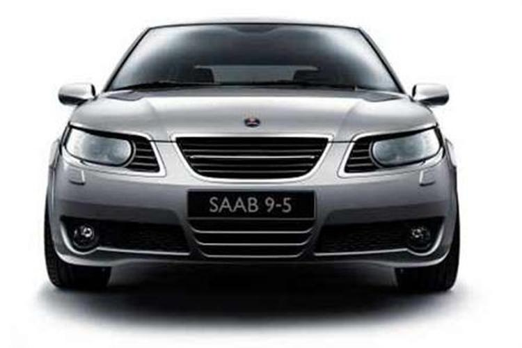 Saab 9 5 Gets Another Nip And Tuck Carsales