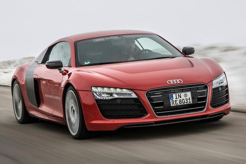 Audi R8 E Tron To Return Www Carsales Com Au