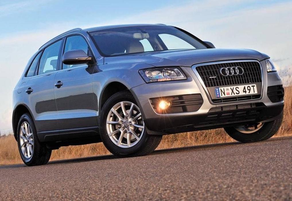 Audi Q5 2 0 Tdi Quattro Www Carsales Com Au
