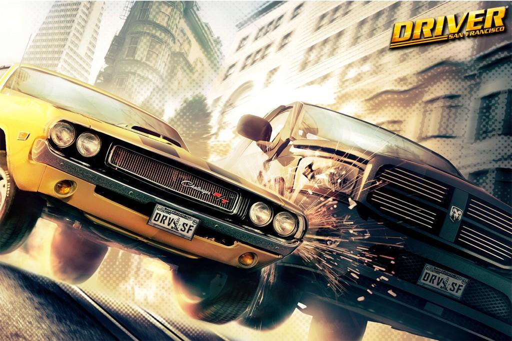 Game Review: Driver - San Francisco - www carsales com au
