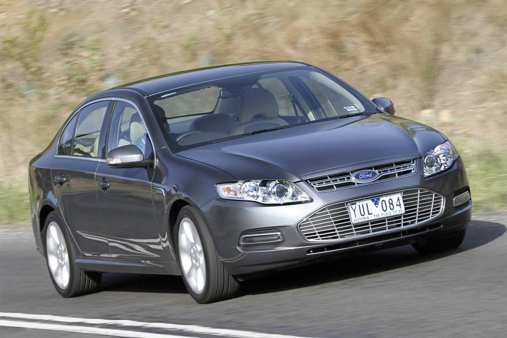Ford heads recent recall spike - www carsales com au