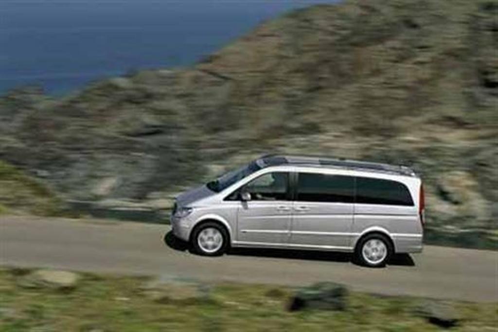 Mercedes-Benz Viano (2005-) - www carsales com au