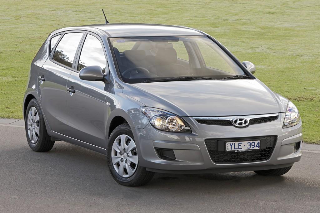 Hyundai I30 Small Car Mega Test Www Carsales Com Au