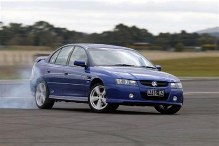 Holden VZ Commodore (2004-) - www carsales com au