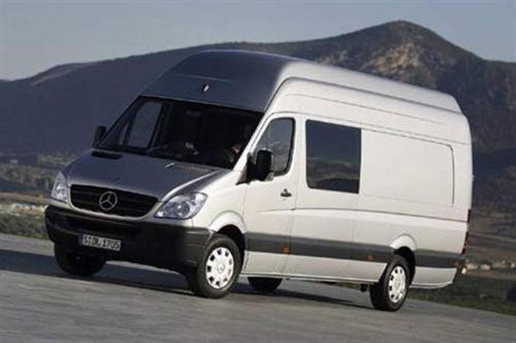 Mercedes-Benz Sprinter - www carsales com au