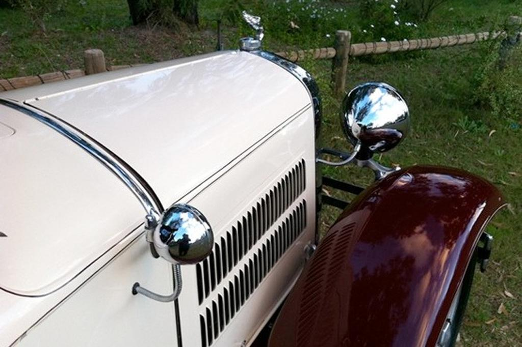From The Classifieds: 1929 Essex Super Six roadster - www
