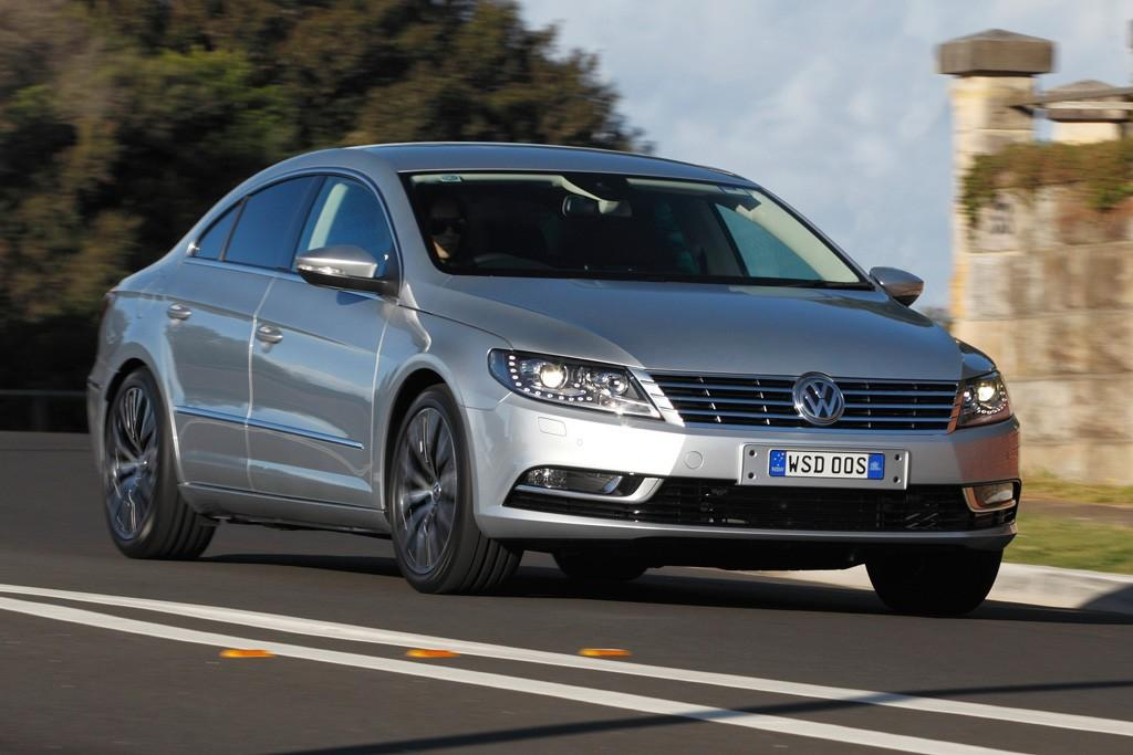 Volkswagen CC 2012: Launch Review - www carsales com au