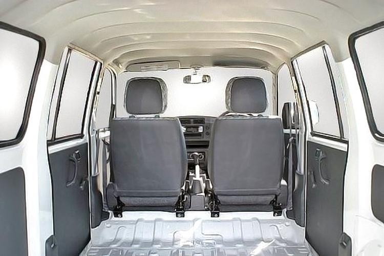 Suzuki APV: Road Test - www carsales com au