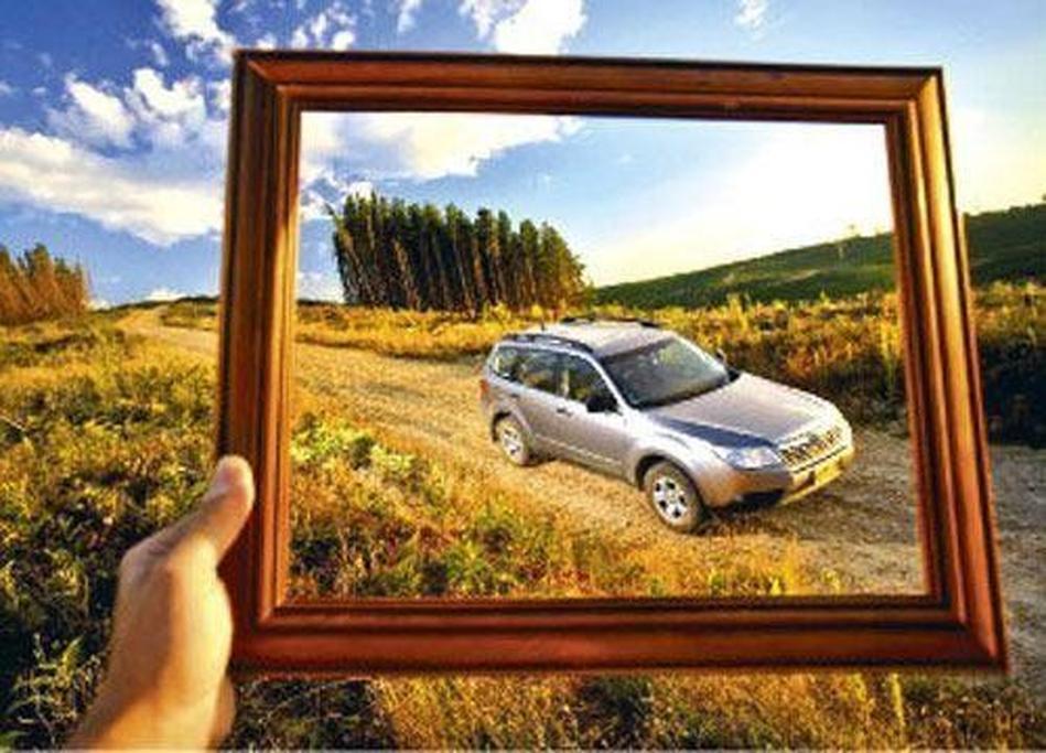 Subaru Forester X 2008 Review - www carsales com au