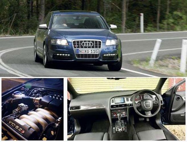 Audi Esp Light Stays On