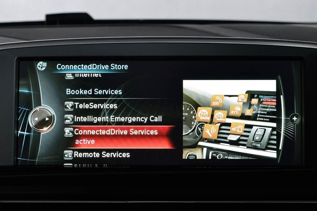 bmw rolls out connecteddrive services and apps - www.carsales.au