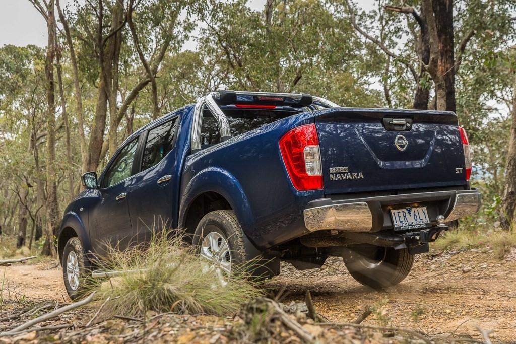 Nissan Navara 2015 Review - www carsales com au