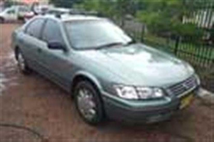 Toyota Camry and Vienta (1997-2002) - www carsales com au