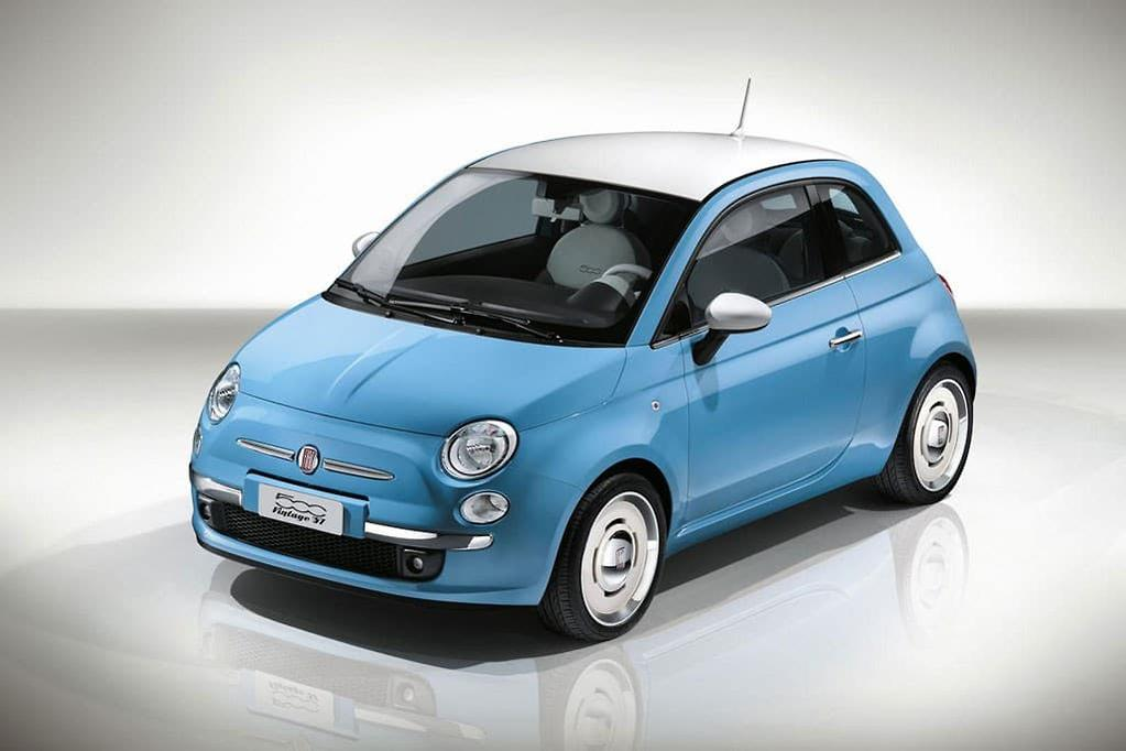 2020 Fiat 500 To Switch To Pure Electric Www Carsales Com Au