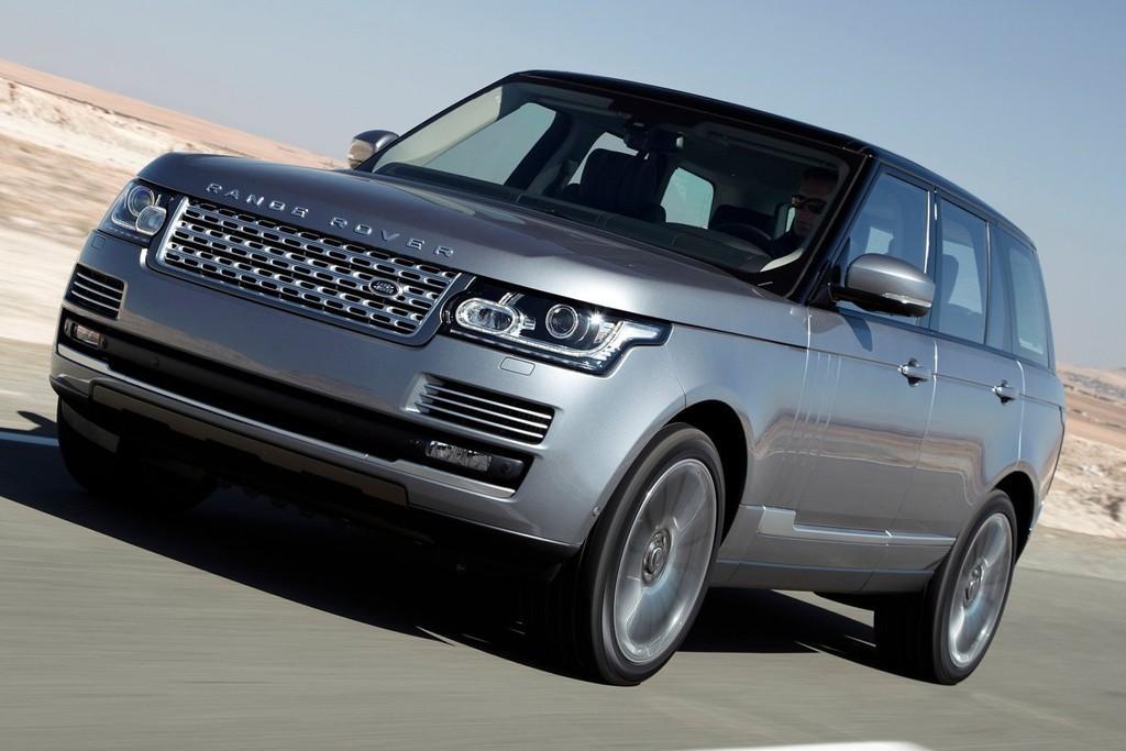Range Rover Vogue 2014 Review - www carsales com au