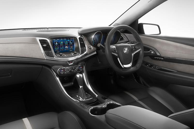 Holden Vf Interior