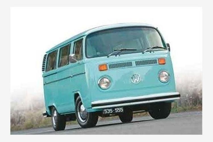 Volkswagen Combi - www carsales com au