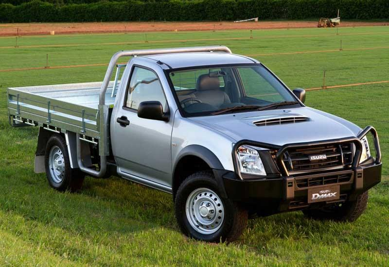 D-MAX buyers set to harvest savings - www carsales com au
