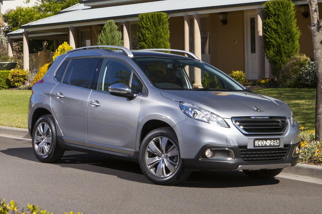 Peugeot 2008 2013: Launch Review - www carsales com au
