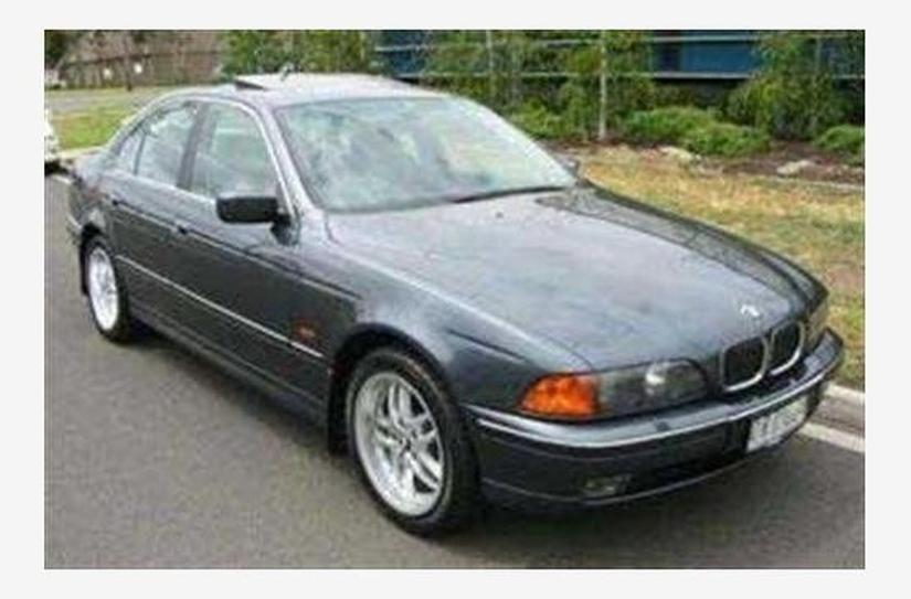 e39 m5 thermostat replacement cost