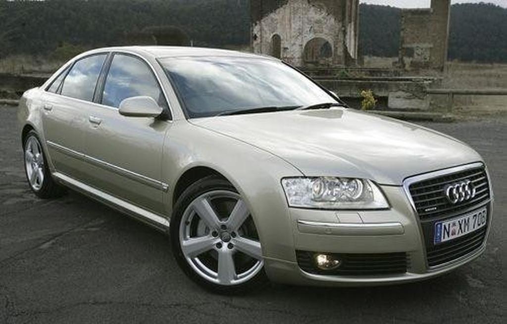 Audi A8 4 2 Tdi Www Carsales Com Au