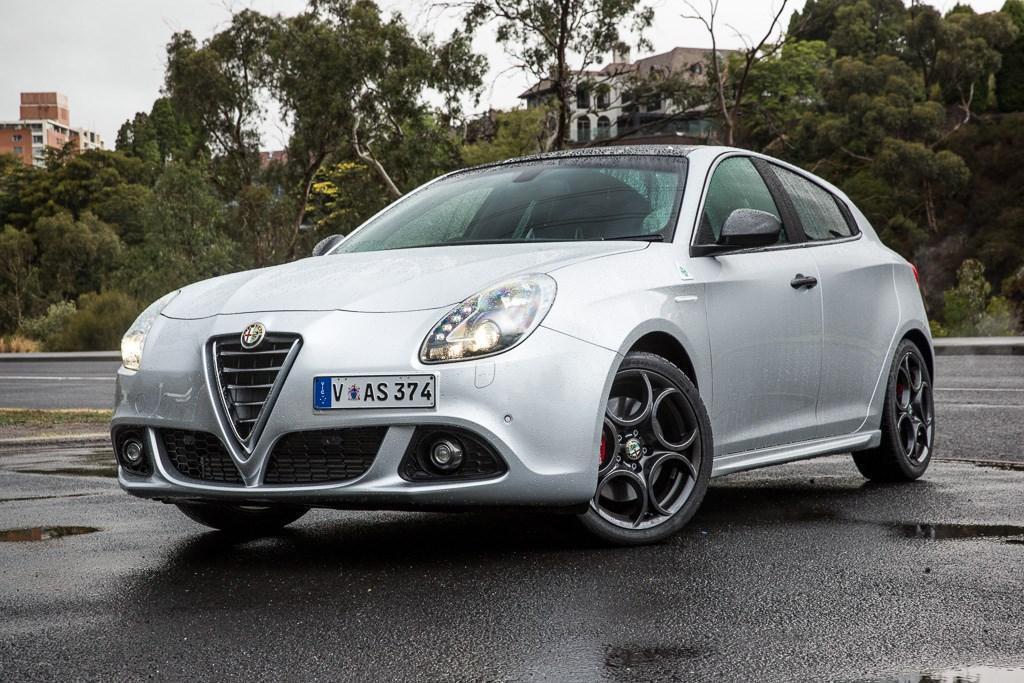 Alfa Romeo Giulietta Qv 2015 Review Www Carsales Com Au