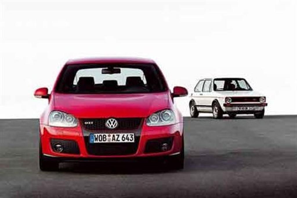 Volkswagen Golf GTi (2005-) - www carsales com au